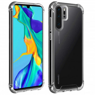 Coque Huawei P30 Pro Angles Renforcés Akashi Transparent