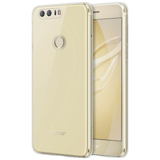Coque Huawei Honor 8 Anti Scratch Transparent Akashi