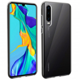 Coque Huawei P30 Anti Scratch Transparent Akashi