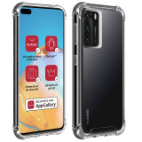 Coque Huawei P40 Angles Renforcés Akashi Transparent