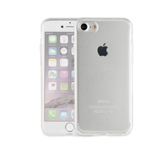 Coque Apple iPhone 7/8 Rigide Transparente Akashi
