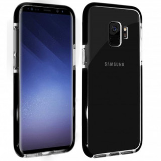 Coque Samsung Galaxy S9 Ultra Renforcée Akashi Transparent