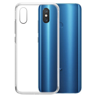 Coque Xiaomi Mi 8 Ultra Slim Transparent Akashi