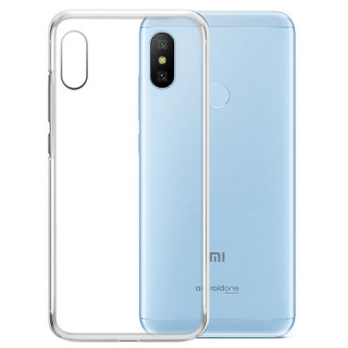 Coque Xiaomi Mi A2 Lite Ultra Slim Transparent Akashi