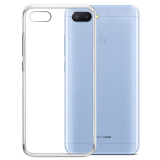 Coque Xiaomi Redmi 6 Ultra Slim Transparent Akashi