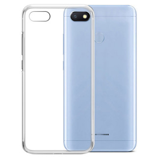 Coque Xiaomi Redmi 6A Ultra Slim Transparent Akashi