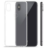 Coque Xiaomi Redmi S2 Ultra Slim Transparent Akashi