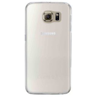Coque Samsung Galaxy S6 EDGE Ultra Slim Transparent Akashi