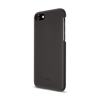 Coque iPhone 7/8 TPU Case Artwizz Rubber Clip Noir