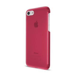 Coque iPhone 7/8 TPU Case Artwizz Rubber Clip Rose