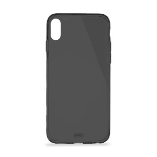 Coque iPhone X NoCase Artwizz Noir