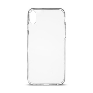 Coque iPhone XS/X NoCase Artwizz Transparent