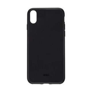 Coque iPhone XS/X TPU Case Artwizz Noir