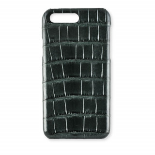 Coque Alligator Véritable iPhone 7 Plus/8 Plus Vert