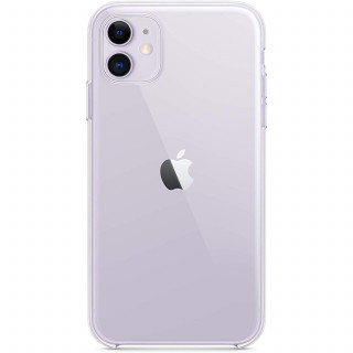 Coque Apple iPhone 11 Pro Transparent Baseus