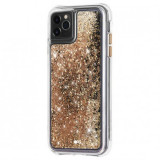 Coque Apple iPhone 11 Pro Case Mate Gold Waterfall