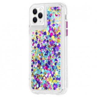 Coque Apple iPhone 11 Pro Case Mate Confetti Waterfall