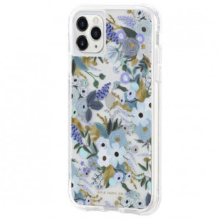 Coque Apple iPhone 11 Pro Case Mate Rifle Paper Garden Party