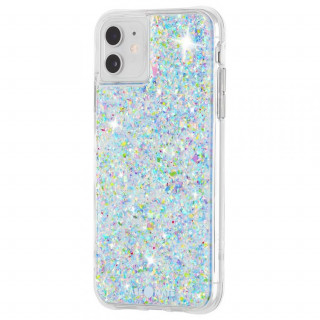 Coque Apple iPhone 11 Case Mate Twinkle Confetti