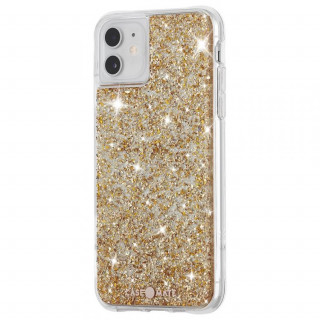 Coque Apple iPhone 11 Case Mate Twinkle Or