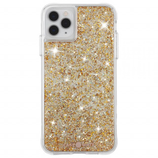 Coque Apple iPhone 11 Pro Max Case Mate Twinkle Or