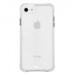 Coque Apple iPhone SE (2020) Case Mate Tough Clear