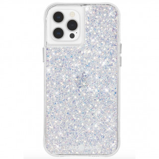 Coque Apple iPhone 12 Pro Max Case Mate Twinkle Stardust