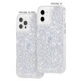 Coque Apple iPhone 12/12 Pro Case Mate Twinkle Stardust