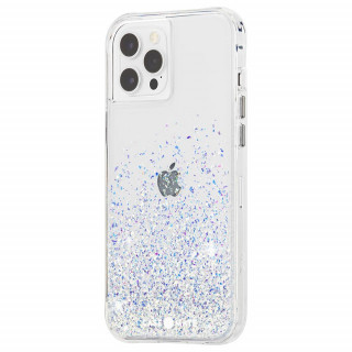 Coque Apple iPhone 12 Pro Max Case Mate Twinkle Ombré Multi