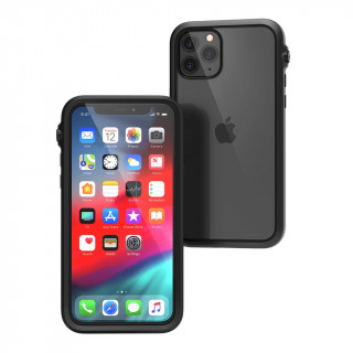 Coque Renforcée iPhone 11 Pro Catalyst Impact Protection Noir