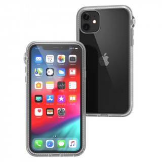 Coque Renforcée iPhone 11 Catalyst Impact Protection Transparent
