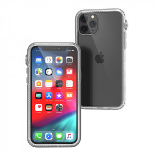 Coque Renforcée iPhone 11 Pro Catalyst Impact Protection Transparent