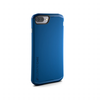 Coque Apple iPhone 8 Plus/7 Plus Aura ElementCase Bleu