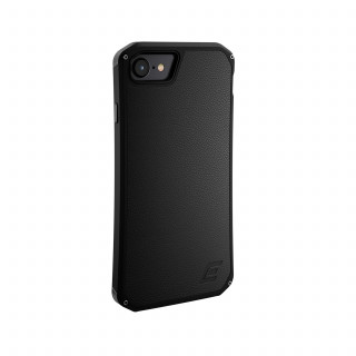 Coque Apple iPhone 7/8 Solace LX ElementCase Noir
