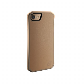 Coque Apple iPhone 7/8 Solace LX ElementCase Or