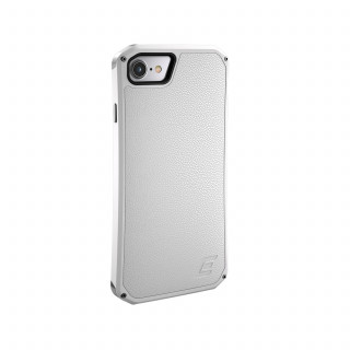 Coque Apple iPhone 7/8 Solace LX ElementCase Blanc