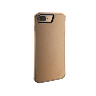Coque Apple iPhone 7 Plus/8 Plus Solace LX ElementCase Or