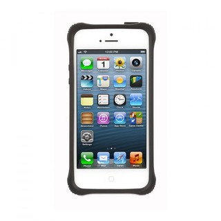 Coque Griffin Survivor Core Apple iPhone 5/5S/SE Noire/Transparente