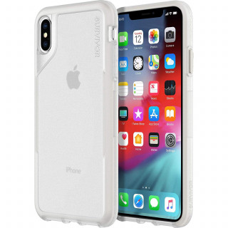 Coque Apple iPhone XS/X Survivor Endurance Griffin Gris