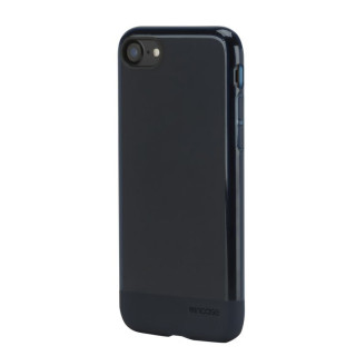 Coque iPhone 7/8 Incase Bleu