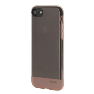 Coque iPhone 7/8 Incase Rose Quartz