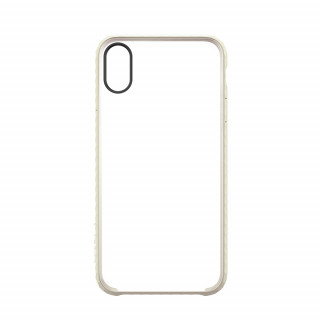 Coque iPhone XS/X Incase Pop Case Or