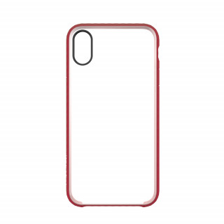 Coque iPhone XS/X Incase Pop Case Rouge