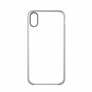Coque iPhone XS/X Incase Pop Case Gris