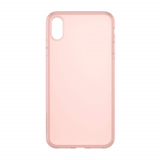 Coque Apple iPhone XR Clear Cover Incase Rose Gold