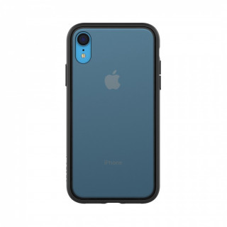 Coque iPhone XR Incase Pop Case II Noir