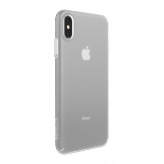 Coque iPhone XS Max Incase Lift Case Transparent