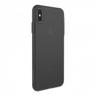 Coque iPhone XS Max Incase Lift Case Graphite