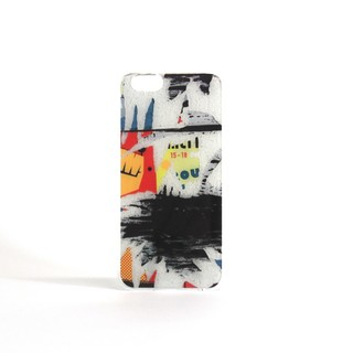 Coque Apple iPhone 6/6s itCase Street Art E