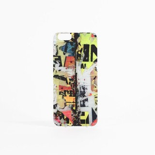 Coque Apple iPhone 6/6s itCase Street Art IN